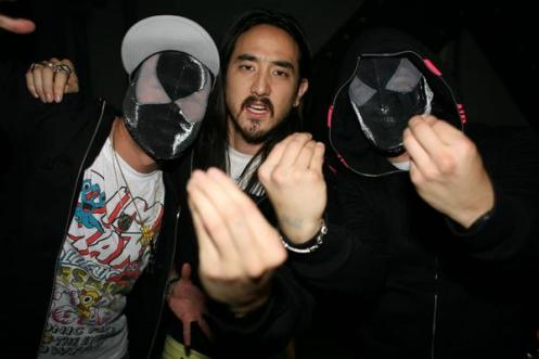 Aoki + Bloody Beetroots
