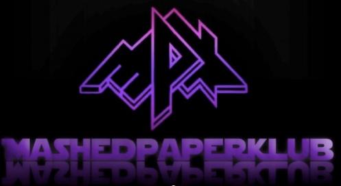 Mashed Paper Klub logo